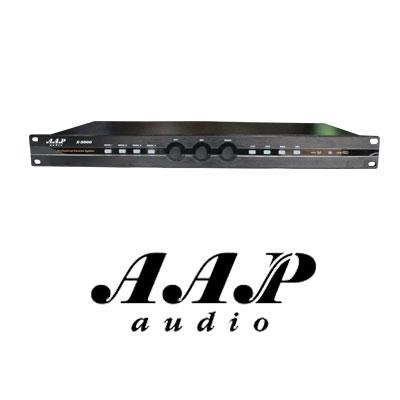 Các siêu phẩm karaoke hãng AAP Audio ra mắt năm 2018