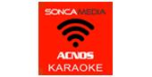 Logo hãng Sonca media