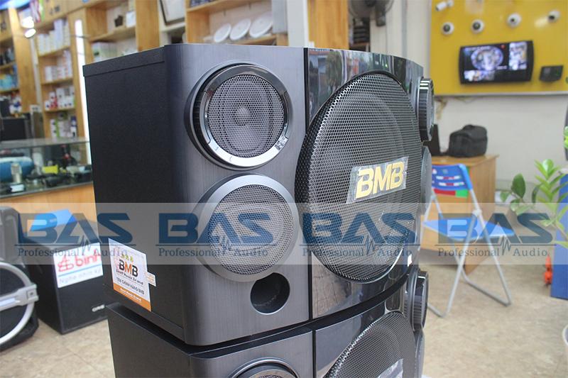 loa karaoke BMB 310SE