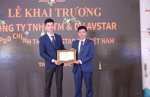 Bình ANSI_Đại diện chính thức thương hiệu Takstar tại Nam Định