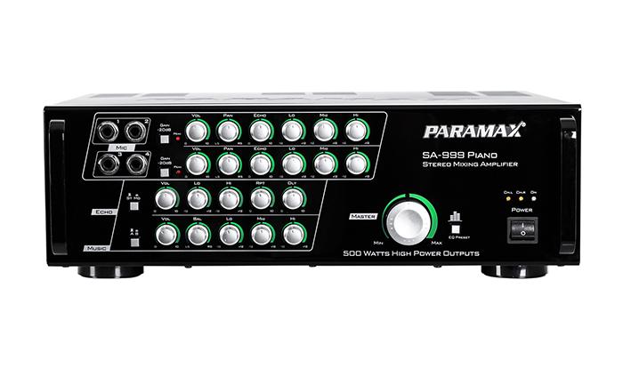 Amply Paramax SA-999