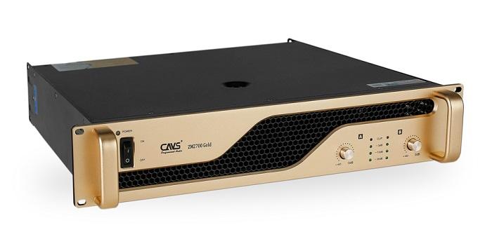 công suất CAVS ZM2700 Gold