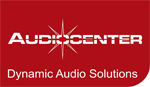 Icon logo Audiocenter