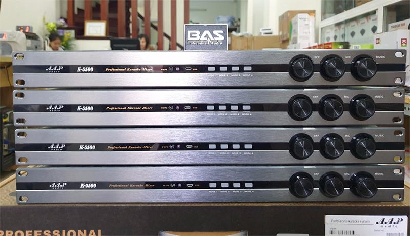 vang số chính hãng AAP K-5500