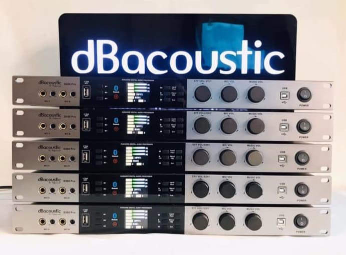 Vang số dBacaustic S500 Pro giá rẻ nhất chỉ còn 2.940.000đ