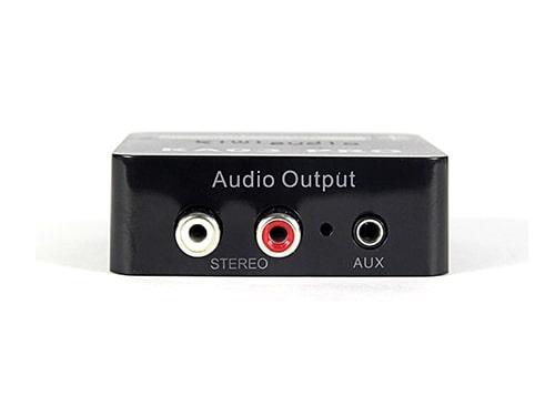 Cổng ra của chuyển quang hỗ trợ Bluetooth KA03Pro