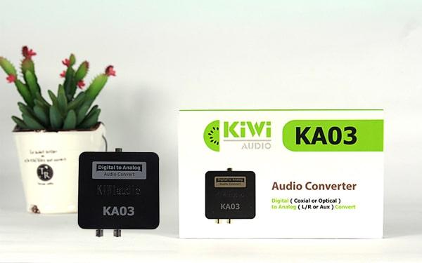 Chuyển quang kiwi ka03