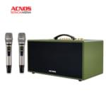 Dàn âm thanh di động ACNOS CS445